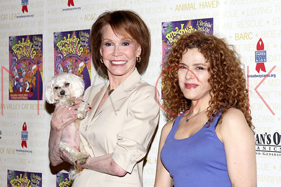 New York, NY - July 09:  The 13th Annual Broadway Barks!, New York, USA.