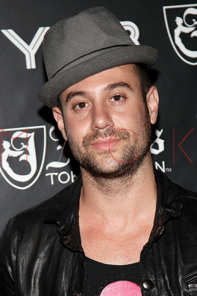 NEW YORK, NY - JULY 18:  Honor Society band member Michael Bruno attends the U.S. launch of Junks Tokyo/Japan at Kiss & Fly on July 18, 2011 in New York City.  (Photo by Steve Mack/S.D. Mack Pictures) *** Local Caption *** Michael Bruno
