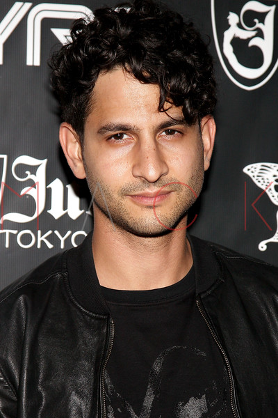 NEW YORK, NY - JULY 18:  Honor Society band member Jason Rosen attends the U.S. launch of Junks Tokyo/Japan at Kiss & Fly on July 18, 2011 in New York City.  (Photo by Steve Mack/S.D. Mack Pictures) *** Local Caption *** Jason Rosen