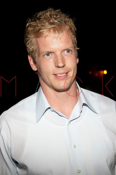 NEW YORK, NY - JULY 07:  Quarterback for the Tennessee Titans Chris Simms attends Noel Ashman's birthday party at Five on July 7, 2011 in New York City.  (Photo by Steve Mack/S.D. Mack Pictures) *** Local Caption *** Chris Simms