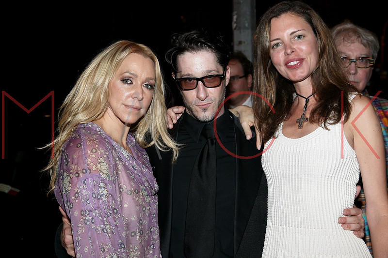 NEW YORK, NY - JULY 07:  Anna Rothschild, Jae Benjamin and Karen Kieselstein-Cord attend Noel Ashman's birthday party at Five on July 7, 2011 in New York City.  (Photo by Steve Mack/S.D. Mack Pictures) *** Local Caption *** Anna Rothschild; Jae Benjamin; Karen Kieselstein-Cord