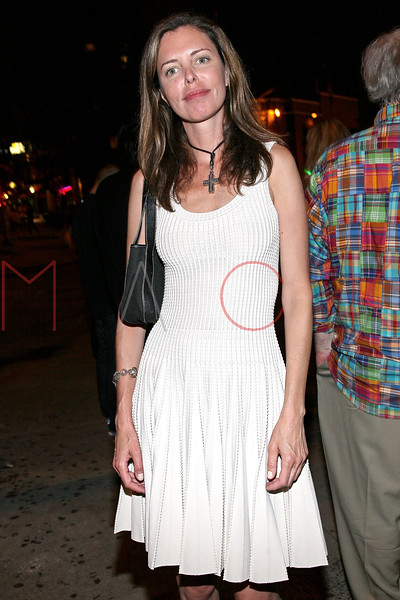NEW YORK, NY - JULY 07:  Karen Kieselstein-Cord attends Noel Ashman's birthday party at Five on July 7, 2011 in New York City.  (Photo by Steve Mack/S.D. Mack Pictures) *** Local Caption *** Karen Kieselstein-Cord