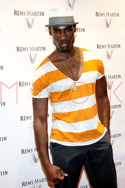 NEW YORK, NY - JULY 12:  Frederick Solomon attends Remy Martin V Official launch party at Lavo NYC on July 12, 2011 in New York City.  (Photo by Steve Mack/S.D. Mack Pictures) *** Local Caption *** Frederick Solomon