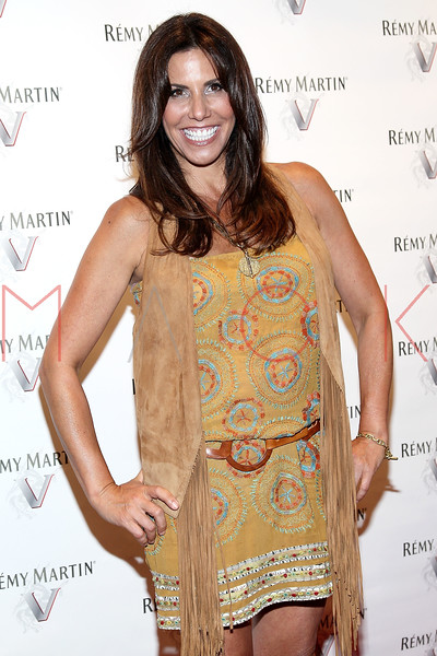 NEW YORK, NY - JULY 12:  Cindy Barshop attends Remy Martin V Official launch party at Lavo NYC on July 12, 2011 in New York City.  (Photo by Steve Mack/S.D. Mack Pictures) *** Local Caption *** Cindy Barshop