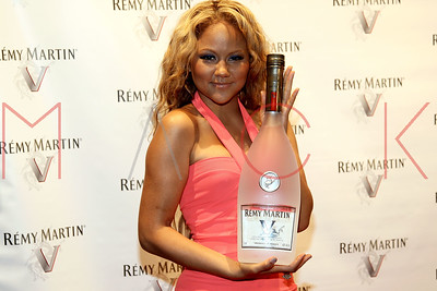 NEW YORK, NY - JULY 12:  Remy Martin V Official launch party at Lavo NYC on July 12, 2011 in New York City.