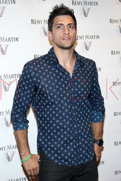 NEW YORK, NY - JULY 12:  Kenny Santucci attends Remy Martin V Official launch party at Lavo NYC on July 12, 2011 in New York City.  (Photo by Steve Mack/S.D. Mack Pictures) *** Local Caption *** Kenny Santucci