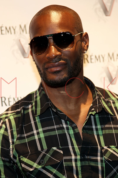 NEW YORK, NY - JULY 12:  Tyson Beckford attends Remy Martin V Official launch party at Lavo NYC on July 12, 2011 in New York City.  (Photo by Steve Mack/S.D. Mack Pictures) *** Local Caption *** Tyson Beckford
