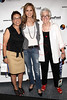 "NEW YORK, NY - JULY 22:  Co-director Beverly Kopf, singer Chely Wright, and co-director Bobbie Birleffi attends the screening of ""Wish Me Away"" at the SVA Theater on July 22, 2011 in New York City.  (Photo by Steve Mack/S.D. Mack Pictures) *** Local Caption *** Beverly Kopf; Chely Wright; Bobbie Birleffi"
