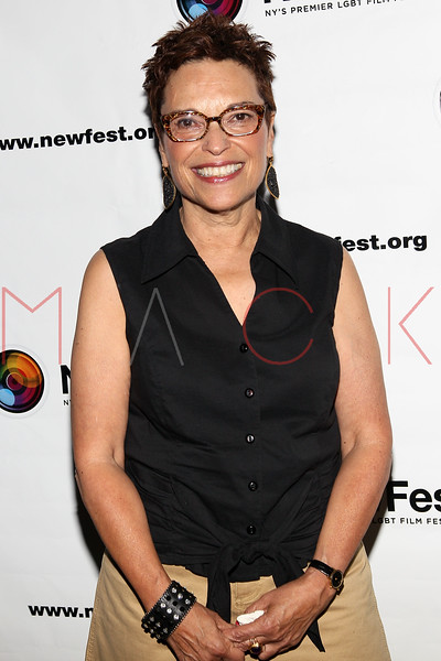 "NEW YORK, NY - JULY 22:  Co-director Beverly Kopf attends the screening of ""Wish Me Away"" at the SVA Theater on July 22, 2011 in New York City.  (Photo by Steve Mack/S.D. Mack Pictures) *** Local Caption *** Beverly Kopf"