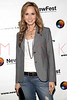 """NEW YORK, NY - JULY 22:  Singer Chely Wright attends the screening of """"Wish Me Away"""" at the SVA Theater on July 22, 2011 in New York City.  (Photo by Steve Mack/S.D. Mack Pictures) *** Local Caption *** Chely Wright"""