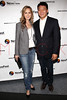 """NEW YORK, NY - JULY 22:  Singer Chely Wright and Lt. Dan Choi attend the screening of """"Wish Me Away"""" at the SVA Theater on July 22, 2011 in New York City.  (Photo by Steve Mack/S.D. Mack Pictures) *** Local Caption *** Chely Wright; Dan Choi"""