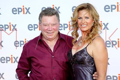 "New York, NY - July 30:  The EPIX screening of ""The Captains"", New York, USA."