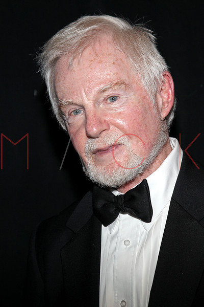 NEW YORK, NY - JUNE 13:  Sir Derek Jacoby backstage at the 2011 Juilliard Drama Benefit at the Peter Jay Sharp Theater on June 13, 2011 in New York City.  (Photo by Steve Mack/S.D. Mack Pictures) *** Local Caption *** Sir Derek Jacoby
