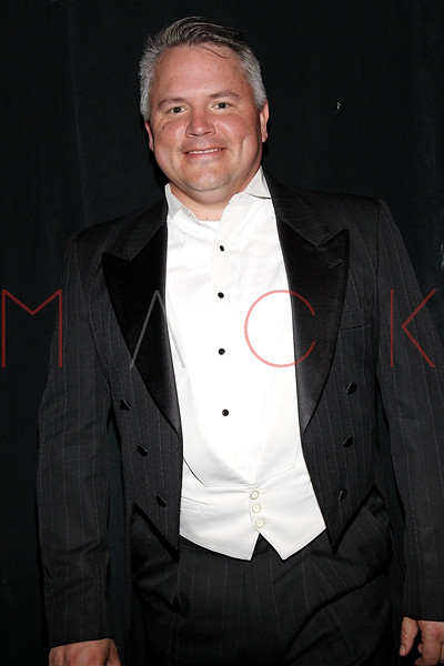 NEW YORK, NY - JUNE 13:  Bob McDonald attends the 2011 Juilliard Drama Benefit at the Peter Jay Sharp Theater on June 13, 2011 in New York City.  (Photo by Steve Mack/S.D. Mack Pictures) *** Local Caption *** Bob McDonald
