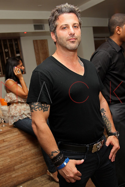 """NEW YORK, NY - JUNE 22:  James Joseph attends the """"Men Of Height"""" 2011 NBA Pre-Draft event at Nikki Midtown on June 22, 2011 in New York City.  (Photo by Steve Mack/S.D. Mack Pictures) *** Local Caption *** James Joseph"""