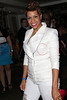 "NEW YORK, NY - JUNE 22:  April Woodard attends the ""Men Of Height"" 2011 NBA Pre-Draft event at Nikki Midtown on June 22, 2011 in New York City.  (Photo by Steve Mack/S.D. Mack Pictures) *** Local Caption *** April Woodard"