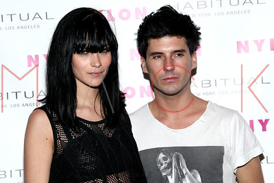 New York, NY - June 21:  The 2011 Nylon Music Issue Launch Party, New York, USA