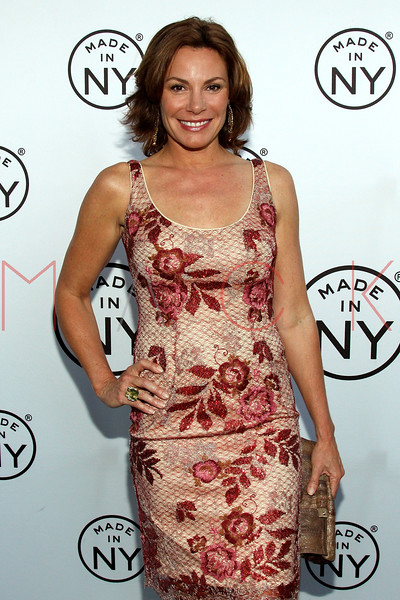 NEW YORK, NY - JUNE 06:  Countess LuAnn de Lesseps attends the 6th annual Made In NY awards at Gracie Mansion on June 6, 2011 in New York City.  (Photo by Steve Mack/S.D. Mack Pictures) *** Local Caption *** LuAnn de Lesseps