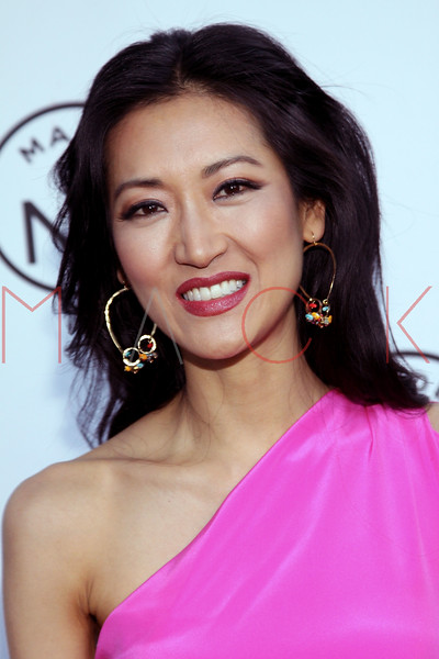 NEW YORK, NY - JUNE 06:  Kelly Choi attends the 6th annual Made In NY awards at Gracie Mansion on June 6, 2011 in New York City.  (Photo by Steve Mack/S.D. Mack Pictures) *** Local Caption *** Kelly Choi