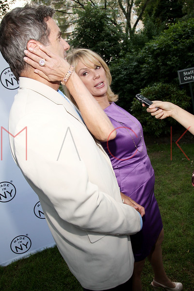 NEW YORK, NY - JUNE 06:  Mario and Ramona Singer attend the 6th annual Made In NY awards at Gracie Mansion on June 6, 2011 in New York City.  (Photo by Steve Mack/S.D. Mack Pictures) *** Local Caption *** Mario Singer; Ramona Singer