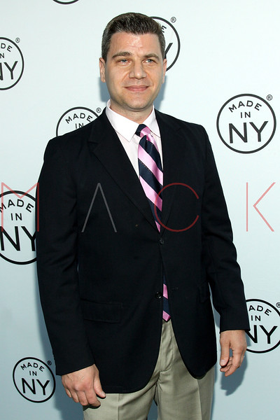 NEW YORK, NY - JUNE 06:  Tom Murro attends the 6th annual Made In NY awards at Gracie Mansion on June 6, 2011 in New York City.  (Photo by Steve Mack/S.D. Mack Pictures) *** Local Caption *** Tom Murro