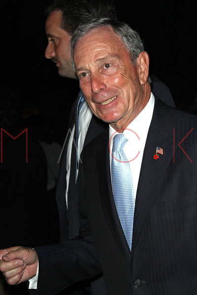 NEW YORK, NY - JUNE 06:  New York City Mayor Michael Bloomberg attends the 6th annual Made In NY awards at Gracie Mansion on June 6, 2011 in New York City.  (Photo by Steve Mack/S.D. Mack Pictures) *** Local Caption *** Michael Bloomberg