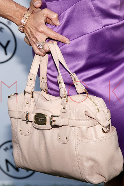 NEW YORK, NY - JUNE 06:  Ramona Singer (purse detail) attends the 6th annual Made In NY awards at Gracie Mansion on June 6, 2011 in New York City.  (Photo by Steve Mack/S.D. Mack Pictures) *** Local Caption *** Ramona Singer