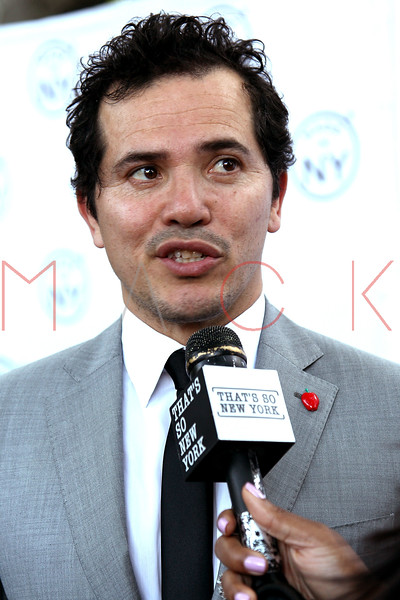 NEW YORK, NY - JUNE 06:  John Leguizamo attends the 6th annual Made In NY awards at Gracie Mansion on June 6, 2011 in New York City.  (Photo by Steve Mack/S.D. Mack Pictures) *** Local Caption *** John Leguizamo