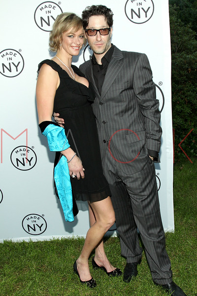 NEW YORK, NY - JUNE 06:  Natalia Sokolova and Jae Benjamin attend the 6th annual Made In NY awards at Gracie Mansion on June 6, 2011 in New York City.  (Photo by Steve Mack/S.D. Mack Pictures) *** Local Caption *** Natalia Sokolova; Jae Benjamin