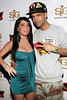 NEW YORK, NY - JUNE 24:  Angelina Pivarnick and Jason Christopher Peters attends Angelina Pivarnick's Birthday Celebration at The Lott on June 24, 2011 in New York City.  (Photo by Steve Mack/S.D. Mack Pictures) *** Local Caption *** Angelina Pivarnick; Jason Christopher Peters
