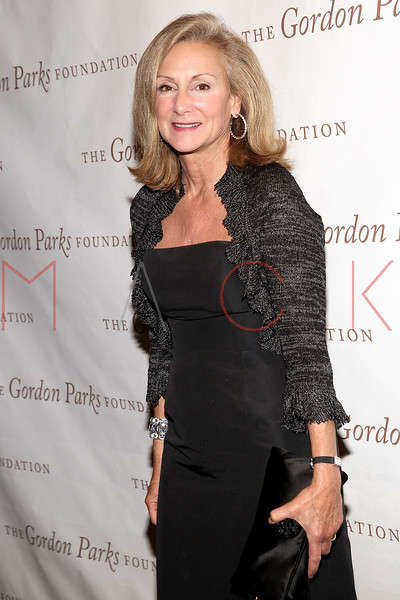 New York - June 01: Karen Klopp in attendance at The Gordon Parks Foundation Awards Dinner and Auction at Gotham Hall on Wednesday, June 1, 2011 in New York, NY.  (Photo by Steve Mack/S.D. Mack Pictures)