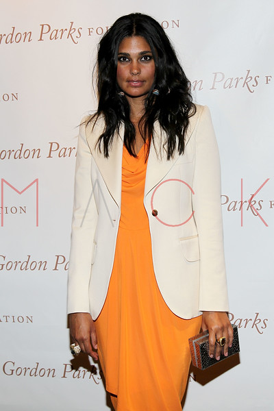 New York - June 01: Rachel Roy in attendance at The Gordon Parks Foundation Awards Dinner and Auction at Gotham Hall on Wednesday, June 1, 2011 in New York, NY.  (Photo by Steve Mack/S.D. Mack Pictures)