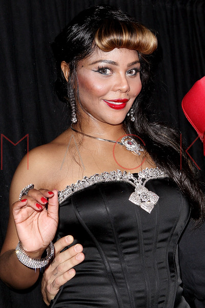 NEW YORK, NY - JUNE 11:  Lil' Kim at Club 57 at Providence on June 11, 2011 in New York City.  (Photo by Steve Mack/S.D. Mack Pictures) *** Local Caption *** Lil' Kim