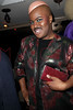 NEW YORK, NY - JUNE 11:  Malik So Chic at Club 57 at Providence on June 11, 2011 in New York City.  (Photo by Steve Mack/S.D. Mack Pictures) *** Local Caption *** Malik So Chic