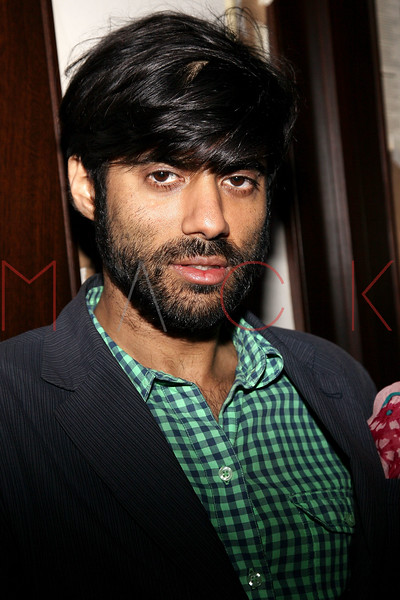 NEW YORK, NY - JUNE 04:  Ashok Pai attends the opening of NYC Rockography Cafe on June 4, 2011 in New York City.  (Photo by Steve Mack/S.D. Mack Pictures) *** Local Caption *** Ashok Pai