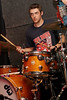 NEW YORK, NY - JUNE 19:  Dave Ferraro (drums) of Air Waves performs during the 2011 Northside Music Festival at The Glasslands Gallery on June 19, 2011 in New York City.  (Photo by Steve Mack/S.D. Mack Pictures) *** Local Caption *** Dave Ferraro