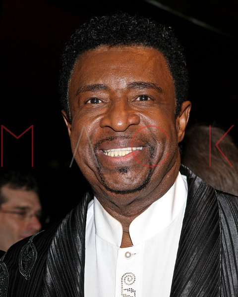 NEW YORK, NY - JUNE 14:  Dennis Edwards attends the 2011 SummerStage gala at Roseland Ballroom on June 14, 2011 in New York City.  (Photo by Steve Mack/S.D. Mack Pictures) *** Local Caption *** Dennis Edwards