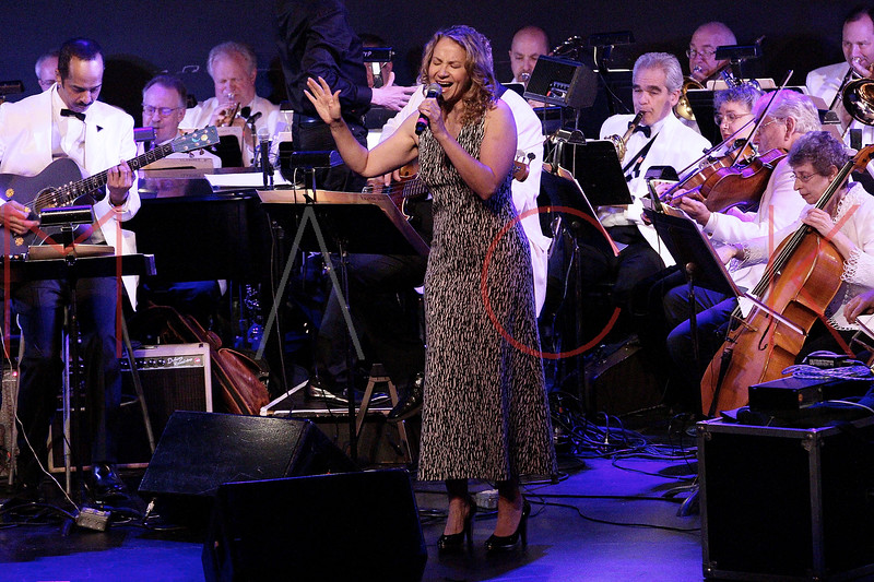 NEW YORK, NY - JUNE 14:  Joan Osborne performs on stage at the 2011 SummerStage gala at Roseland Ballroom on June 14, 2011 in New York City.  (Photo by Steve Mack/S.D. Mack Pictures) *** Local Caption *** Joan Osborne