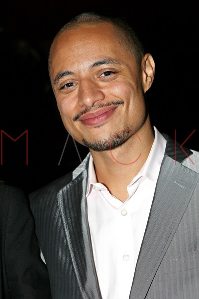 NEW YORK, NY - JUNE 14:  Jose James attends the 2011 SummerStage gala at Roseland Ballroom on June 14, 2011 in New York City.  (Photo by Steve Mack/S.D. Mack Pictures) *** Local Caption *** Jose James