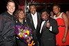 NEW YORK, NY - JUNE 14:  (L-R) Steven Reineke, Martha Reeves, Dennis Edwards, Percy Sledge and Deva Mahal attend the 2011 SummerStage gala at Roseland Ballroom on June 14, 2011 in New York City.  (Photo by Steve Mack/S.D. Mack Pictures) *** Local Caption *** Martha Reeves; Dennis Edwards; Percy Sledge; Deva Mahal
