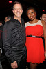 NEW YORK, NY - JUNE 14:  (L-R) Steven Reineke and Deva Mahal attend the 2011 SummerStage gala at Roseland Ballroom on June 14, 2011 in New York City.  (Photo by Steve Mack/S.D. Mack Pictures) *** Local Caption *** Steven Reineke; Deva Mahal