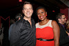 NEW YORK, NY - JUNE 14:  (L-R) Steven Reineke and Deva Mahal attend the 2011 SummerStage gala at Roseland Ballroom on June 14, 2011 in New York City.  (Photo by Steve Mack/S.D. Mack Pictures) *** Local Caption *** Martha Reeves; Deva Mahal