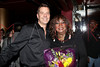 NEW YORK, NY - JUNE 14:  (L-R) Steven Reineke and Martha Reeves attend the 2011 SummerStage gala at Roseland Ballroom on June 14, 2011 in New York City.  (Photo by Steve Mack/S.D. Mack Pictures) *** Local Caption *** Steven Reineke; Martha Reeves
