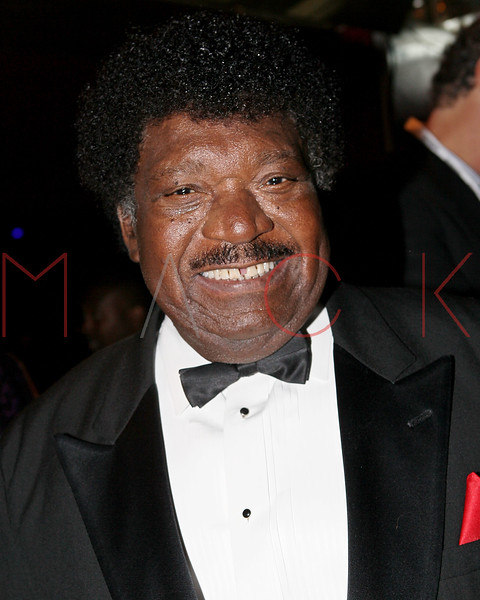 NEW YORK, NY - JUNE 14:  Percy Sledge attends the 2011 SummerStage gala at Roseland Ballroom on June 14, 2011 in New York City.  (Photo by Steve Mack/S.D. Mack Pictures) *** Local Caption *** Percy Sledge