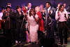 NEW YORK, NY - JUNE 14:  Percy Sledge, Bettye Lavette, Martha Reeves, Dennis Edwards and Ryan Shaw perform on stage at the 2011 SummerStage gala at Roseland Ballroom on June 14, 2011 in New York City.  (Photo by Steve Mack/S.D. Mack Pictures) *** Local Caption *** Percy Sledge; Bettye Lavette; Martha Reeves; Dennis Edwards; Ryan Shaw