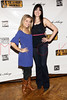 NEW YORK, NY - MARCH 07:  Savannah Wise and Dee Roscioli attend the after party following the 2011 24 Hour Musicals at The National Arts Club on March 7, 2011 in New York City.  (Photo by Steve Mack/S.D. Mack Pictures) *** Local Caption *** Savannah Wise; Dee Roscioli