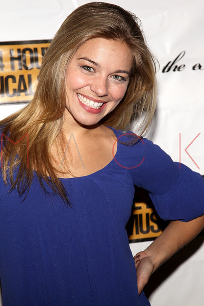 NEW YORK, NY - MARCH 07:  Savannah Wise attends the after party following the 2011 24 Hour Musicals at The National Arts Club on March 7, 2011 in New York City.  (Photo by Steve Mack/S.D. Mack Pictures) *** Local Caption *** Savannah Wise