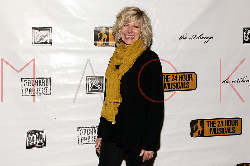 NEW YORK, NY - MARCH 07:  Debbie Boone attends the after party following the 2011 24 Hour Musicals at The National Arts Club on March 7, 2011 in New York City.  (Photo by Steve Mack/S.D. Mack Pictures) *** Local Caption *** Debbie Boone