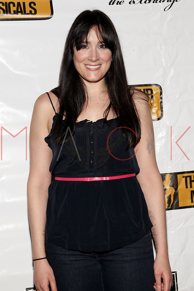 NEW YORK, NY - MARCH 07:  Dee Roscioli attends the after party following the 2011 24 Hour Musicals at The National Arts Club on March 7, 2011 in New York City.  (Photo by Steve Mack/S.D. Mack Pictures) *** Local Caption *** Dee Roscioli