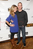 NEW YORK, NY - MARCH 07:  Savannah Wise and Jeff Kuhn attend the after party following the 2011 24 Hour Musicals at The National Arts Club on March 7, 2011 in New York City.  (Photo by Steve Mack/S.D. Mack Pictures) *** Local Caption *** Savannah Wise; Jeff Kuhn